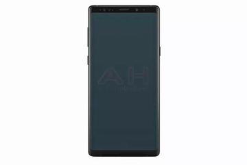 Ảnh rò rỉ tiết lộ Galaxy Note 9 trông chẳng khác gì Note 8
