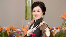 Hoa hậu Việt Nam đầu tiên: Từ chối doanh nhân nước ngoài, lấy tiến sĩ Toán học