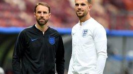 Đội hình ra sân Anh vs Croatia: Sterling vẫn đá chính