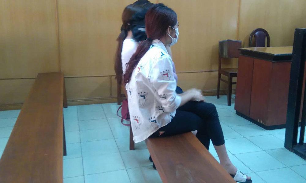 má mì,mại dâm,mối giới mại dâm,Nguyễn Thị Cẩm Giang