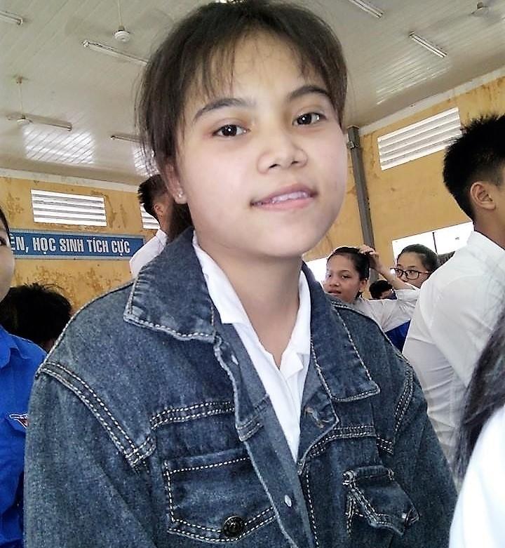 Quảng Nam: Điểm 10 duy nhất môn Giáo dục công dân thuộc về nữ sinh Ca Dong