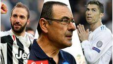MU giành sao World Cup Croatia, Juventus bán Higuain cho Chelsea