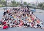 Ngôi trường có nhiều thủ khoa đỗ vào các lớp chuyên cấp 3 tại Hà Nội
