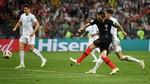 Video bàn thắng Anh 1-2 Croatia