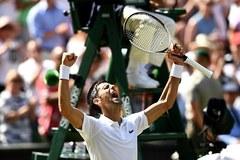 Wimbledon 2018: Nadal đại chiến Djokovic ở bán kết