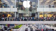 Dự án bí mật của Apple bị đánh cắp để bán sang Trung Quốc