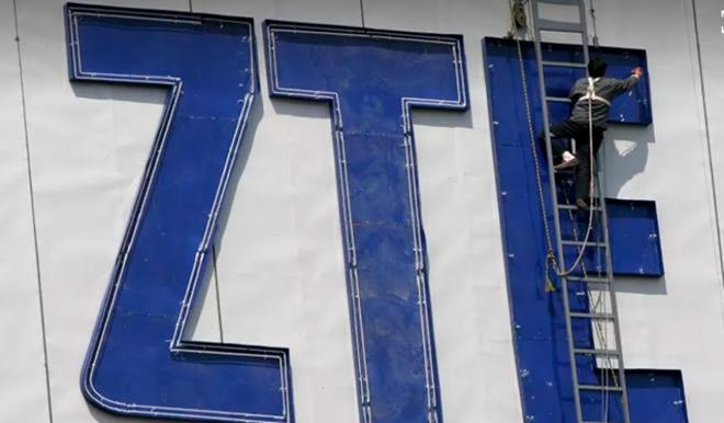 Mỹ và ZTE ký thỏa thuận quỹ 400 triệu USD để gỡ bỏ cấm vận
