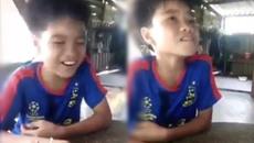 Cậu bé giả giọng động vật giống như thật khiến gà, chó hoảng loạn