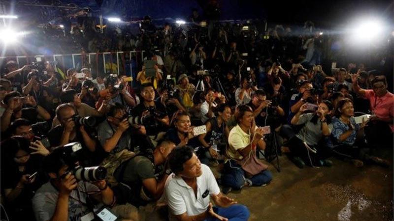 Giải mã những bí ẩn quanh vụ cứu đội bóng Thái