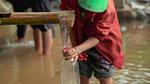 Mẹ thông thái Việt Nam chia sẻ mẹo tiết kiệm nước