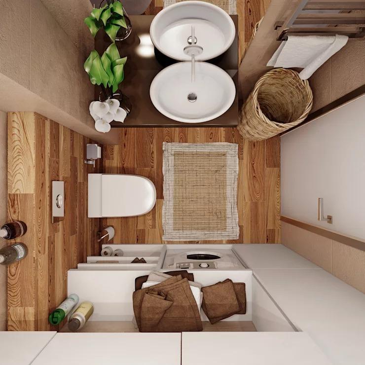 Những ý tưởng trang trí nhà đẹp có diện tích nhỏ