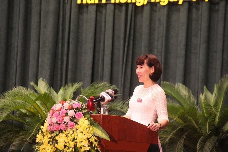 Nữ giám đốc sở: Khách du lịch đến Hải Phòng 'một đi không trở lại'