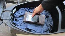 9 đồ vật đừng dại mà vứt vào cốp xe ngày nắng nóng vì có thể nổ như bom