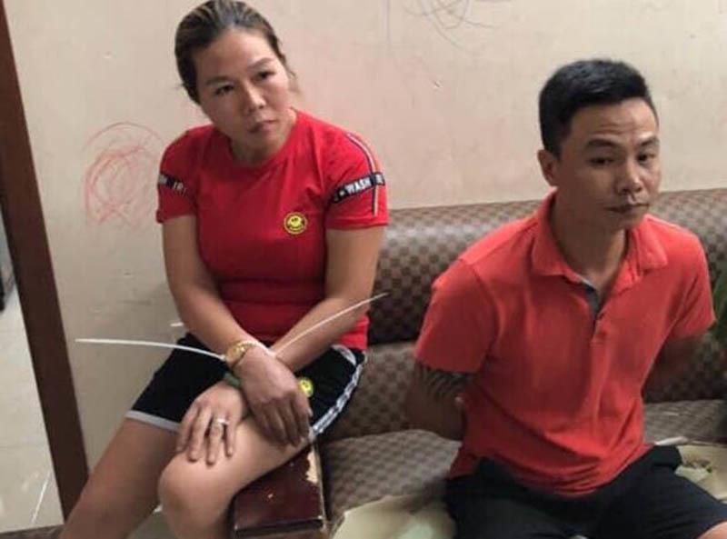 'Doanh nhân' chơi siêu xe tổ chức đường dây cá độ cực lớn ở Sài Gòn