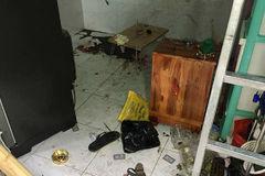 Tin mới vụ nổ súng bắn người yêu cũ vì ghen ở Sài Gòn