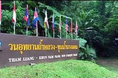 Người Thái gấp rút sứ mệnh mới ở hang Tham Luang