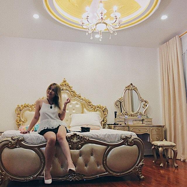 Con nhà giàu,Đồng Tháp,Hot girl