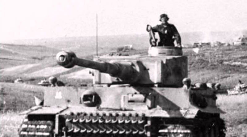 Ngày này năm xưa,trận chiến Kursk,trận chiến xe tăng,Liên Xô,Đức