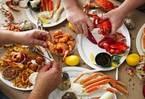 Chỉ ăn hải sản, nhận lương hơn tỷ đồng