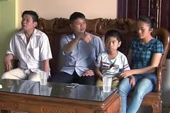 Vụ trao nhầm con ở Ba Vì: 2 gia đình đoàn tụ