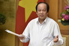 Cắt giảm giấy phép con: Thủ tướng gắt gao, bộ ngành còn đủng đỉnh
