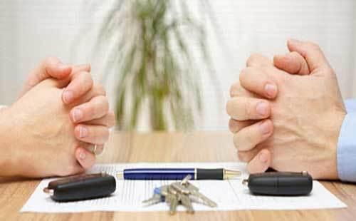 Nhà của bố mẹ chồng, ly hôn có được chia phần?