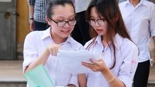 Trường ĐH Tài Nguyên và Môi trường Hà Nội công bố điểm sàn là 12