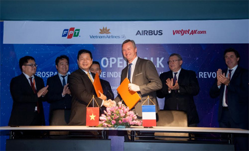 Bí quyết vàng giúp DN phần mềm Việt 'thăng hạng'