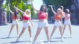 Những điệu nhảy được cộng đồng mạng cover nhiều nhất