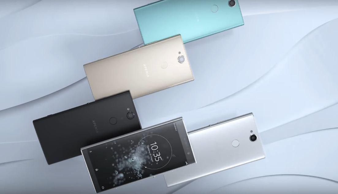 Sony sắp ra mắt Xperia XA2 Plus với màn hình siêu lớn