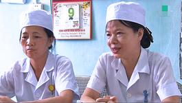 Trao nhầm con ở bệnh viện Ba Vì: 2 nữ hộ sinh lần đầu lên tiếng