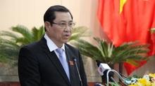 Chủ tịch Đà Nẵng lý giải việc 'động viên' hàng trăm cán bộ già thôi việc