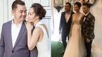 Bận chạy show, Mr. Đàm vẫn đến diễn trong lễ cưới của học trò