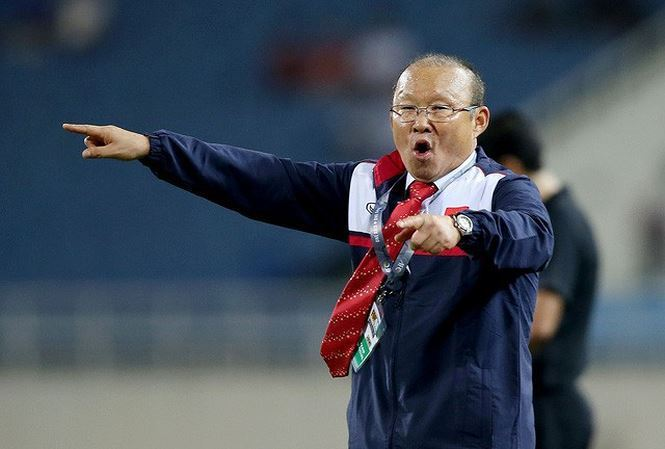 Thầy Park chọn cựu binh dìu dắt Công Phượng, Xuân Trường chiến Asiad