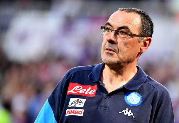 Chelsea sa thải HLV Conte, lộ diện người thay thế