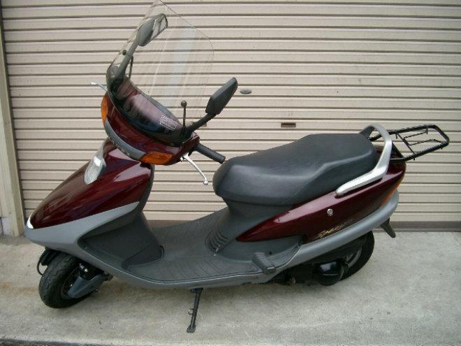 Honda Spacy lên 'thái thượng hoàng', đắt hơn Honda SH