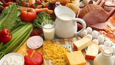 4 nhóm thực phẩm 'vàng' giúp tăng cân chắc khỏe