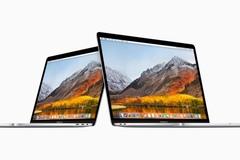 Apple ra mắt MacBook Pro mới, cấu hình 'khủng'