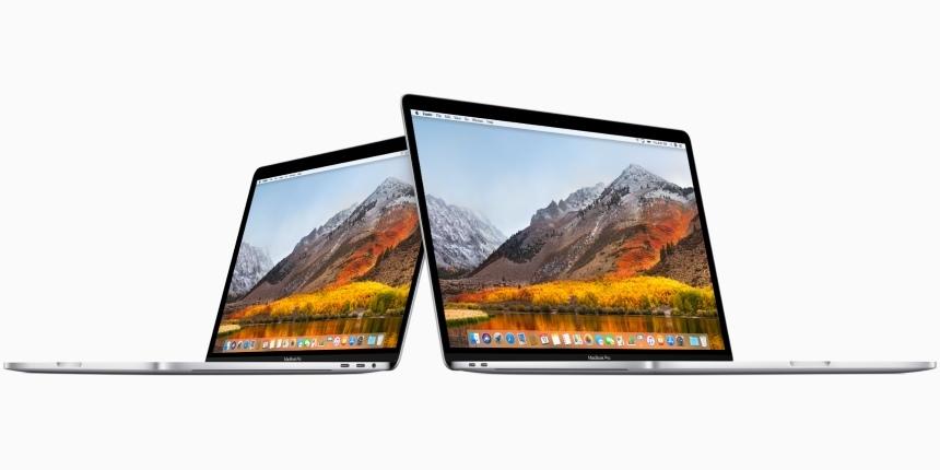 Apple ra mắt MacBook Pro mới, cấu hình