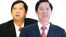 Quyết định bất ngờ của anh em đại gia Kido Trần Kim Thành