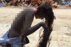 Thông tin mới vụ đánh ghen, đổ mắm tôm lên người ở Hà Nội