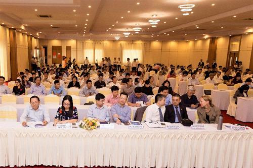 Coca-Cola thúc đẩy SMEs Việt tham gia chuỗi giá trị toàn cầu