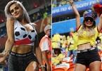 FIFA muốn 'kìm' hình ảnh những nữ CĐV nóng bỏng
