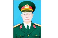 Thiếu tướng Đặng Thiết từ trần