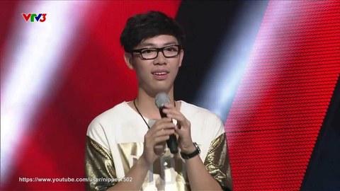 Erik - Giọng hát Việt nhí