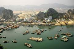 Hoãn thông qua đặc khu: Bất động sản Vân Đồn, Bắc Vân Phong 'đóng băng'