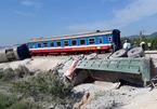 Kỷ luật Cục trưởng Đường sắt sau tai nạn liên tiếp
