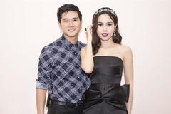 Vợ chồng Lưu Hương Giang tái xuất The Voice Kids 2018