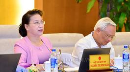 Xin ý kiến Bộ Chính trị việc đánh thuế với tài sản không rõ nguồn gốc