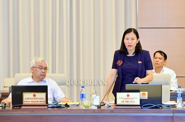 Bộ Chính trị,tài sản không rõ nguồn gốc,Nguyễn Thị Kim Ngân,luật Phòng chống tham nhũng,chống tham nhũng,kê khai tài sản